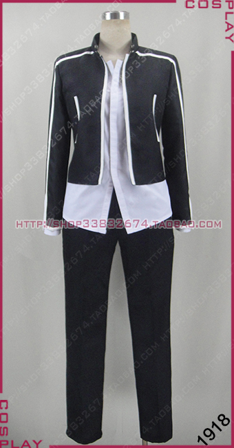 Anime Fate Stay night Gilgamesh Cosplay costume Anime custom any size