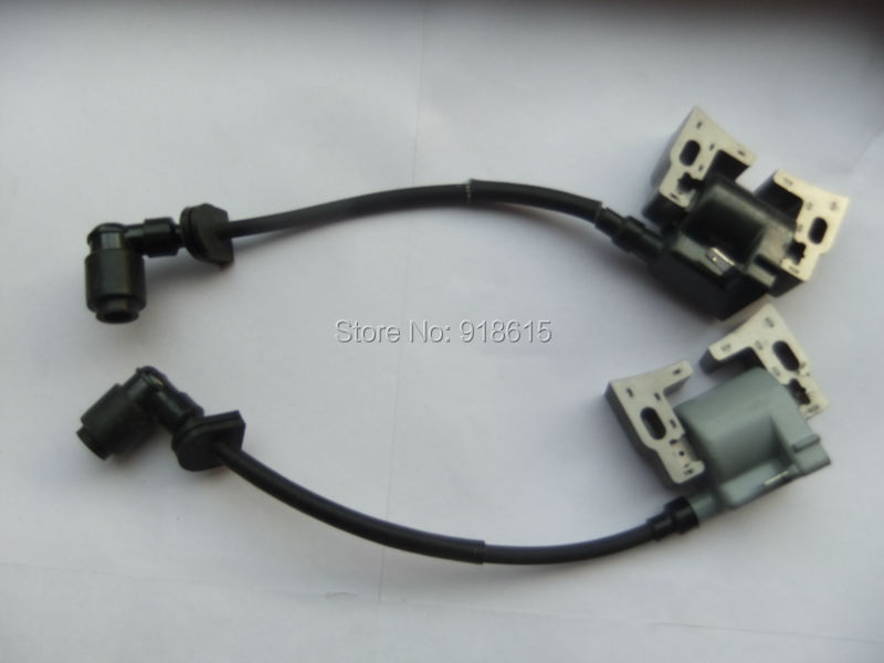 GX620,GX670,GX690  Ignition Coil,gasoline engine  parts,generator parts,replacement ,a pair robin type eh25 ignition coil gasoline engine parts generator parts replacement