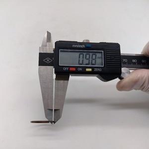 Image 3 - K27 터보 충전기 부품 피스톤 링/씰 링 터빈 사이드 공급 업체 aaa 터보 과급기 부품