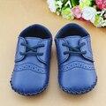 2017 Del Verano Del Bebé Fresco Zapatos de Los Bebés Primeros Caminante Antideslizantes Zapatos de Prewalker