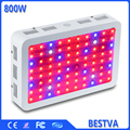BestVA 800W  LED Grow Light For Indoor flower plants veg bloom and fruit ,Very High Yield ,  Warehouse in US, DE, AU, UK