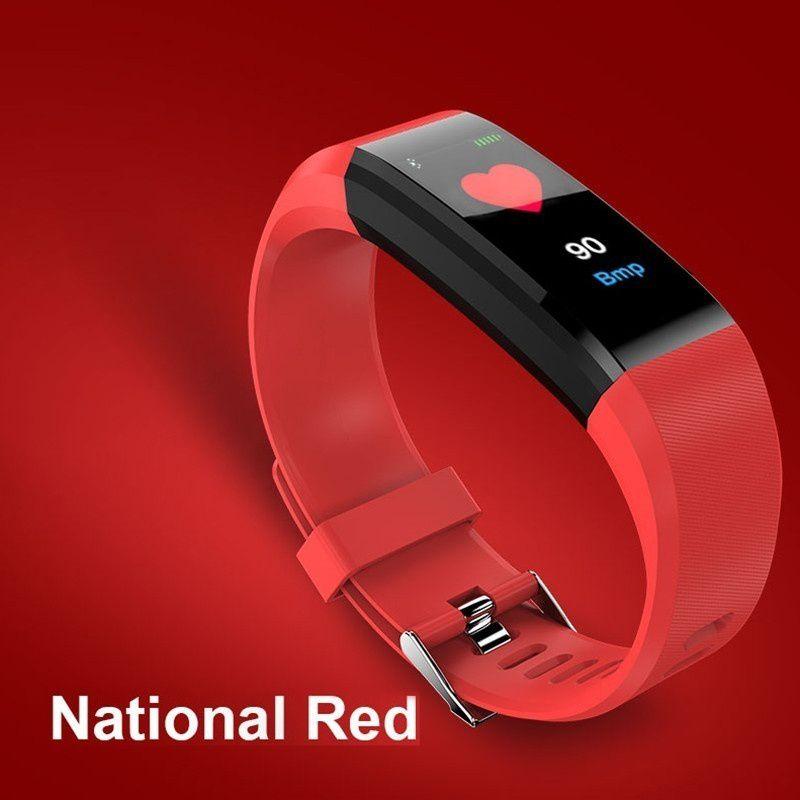 Blood Pressure, Heart Rate Monitor 38