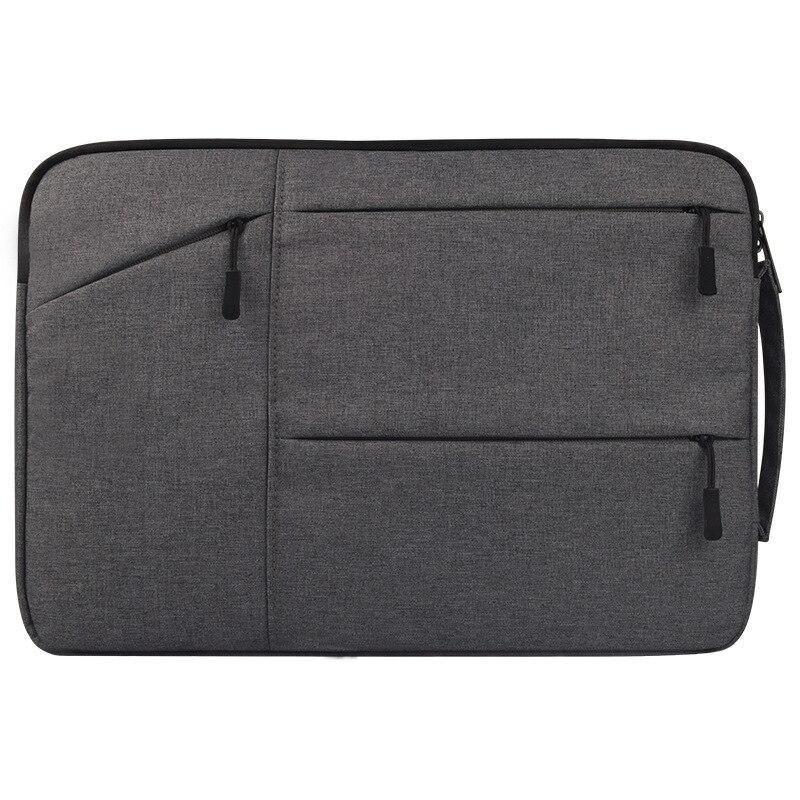 Laptop Sleeve Bag for Huawei MediaPad M5 10.8 Pro Tablet PC Case Nylon Notebook bag Women Men Handbag