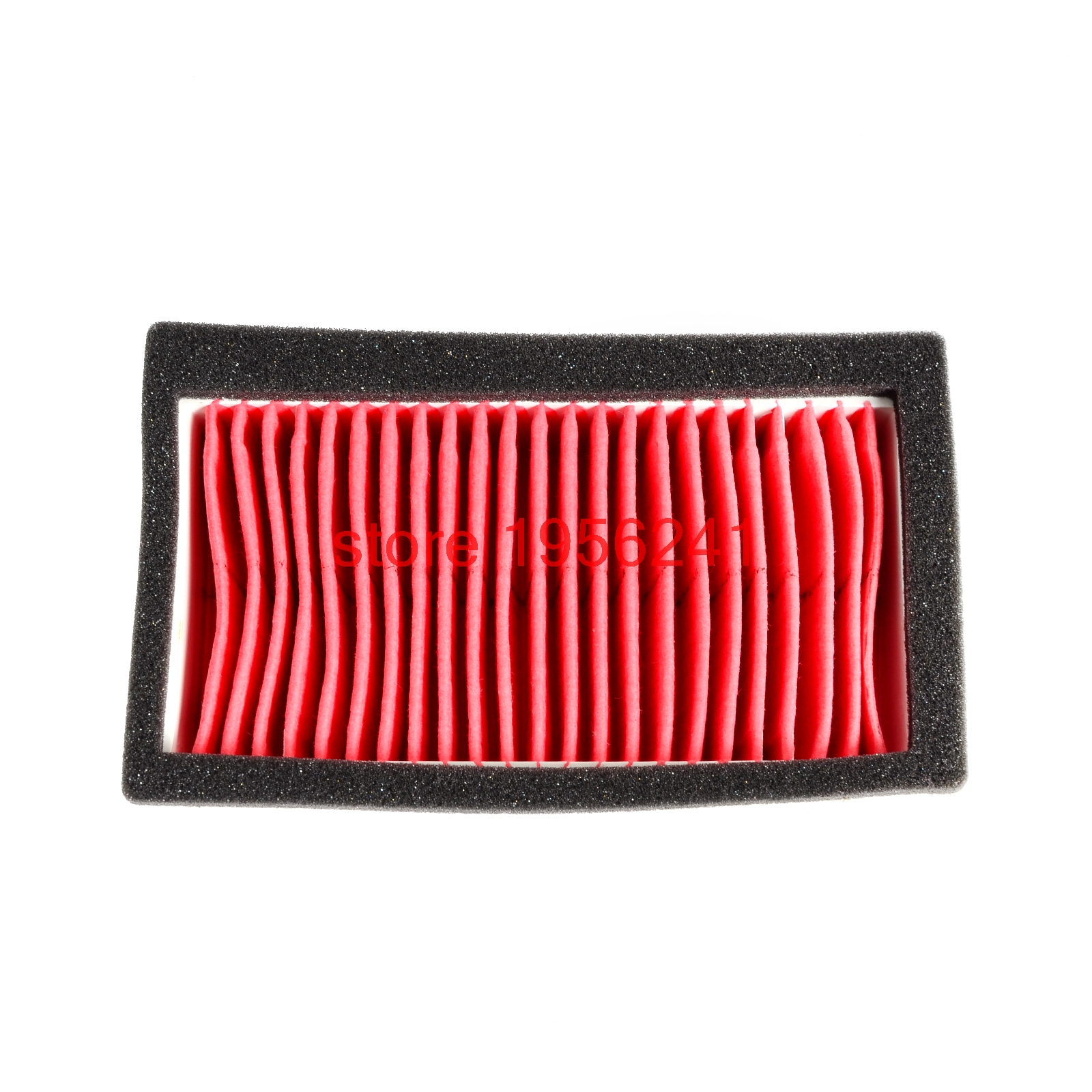 Motorcycle Air Cleaner Filter For Yamaha XT600 1991 - 1995 1992 1993 1994 XT 600 91 92 93 91 95 e marked taillight tail brake turn signals integrated led light smoke for 1991 1992 1993 1994 1995 yamaha fzr1000 fzr 1000 exup