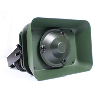 Hunting Decoy 60W 160db Speaker Bird Caller Loud speaker Waterproof Iron Shelf Birds MP3 Amplifier for Goose Duck Hunting