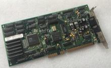 Industrial equipment MATROX Graphics Video card ISA interface MG9910 20463