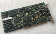 Промышленное оборудование MATROX Graphics видеокарта интерфейс ISA MG9910-20463