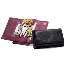 Leather Key Bag Werbeaktion Shop für Werbeaktion Leather Key