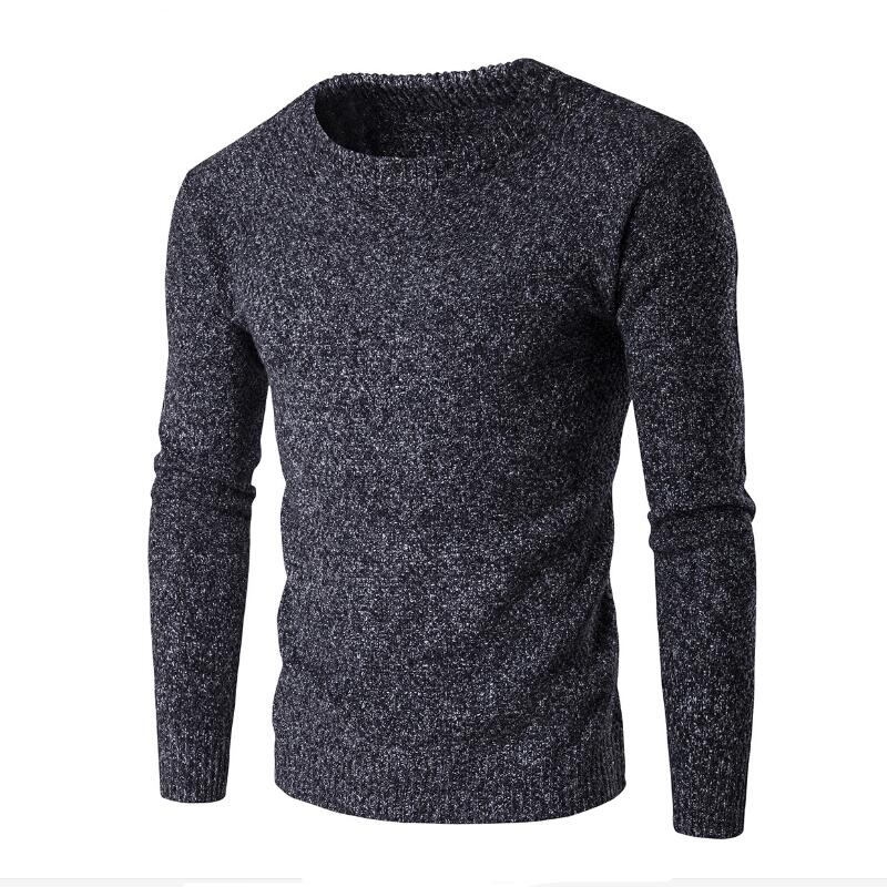 mens christmas sweaters 2017 mens fashion design is contracted classic luxury sweater leisure korean sweater men in pullovers from mens clothing - Classic Christmas Sweaters