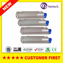 Compatible for OKI C810 Toner Cartridge for Okidata C810dn C810dn-T C830dn MC860dtn MC860dn etc.