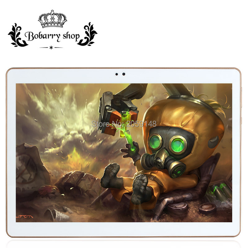 Android 6.0  10.1 inch Tablet PC 4G LTE Quad Core 2GB RAM 16GB ROM IPS GPS 5.0MP WCDMA 3G Tablet 10.1 +Gifts bering 30121 742