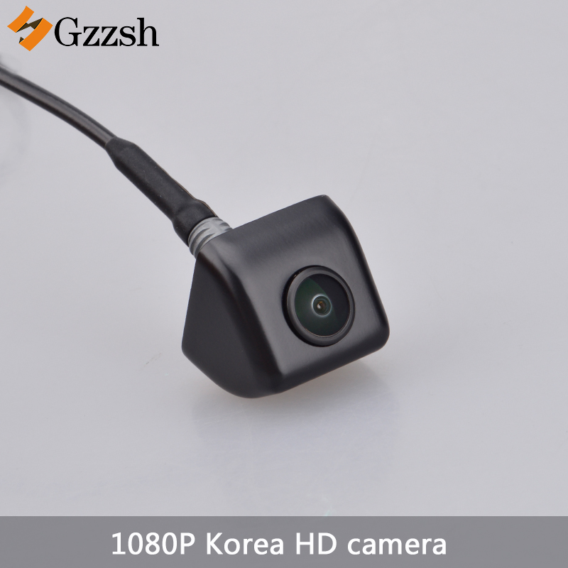 HD 1080P night vision rear view reversing camera wide angle alternate reversing auxiliary camera function adjustable metal bodyHD 1080P night vision rear view reversing camera wide angle alternate reversing auxiliary camera function adjustable metal body