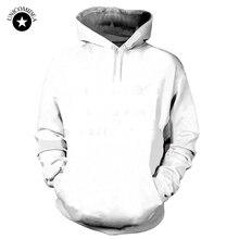 Unicomidea Custom Unisex Sweatshirt 3D Printed Pullovers Hoodies Dropship