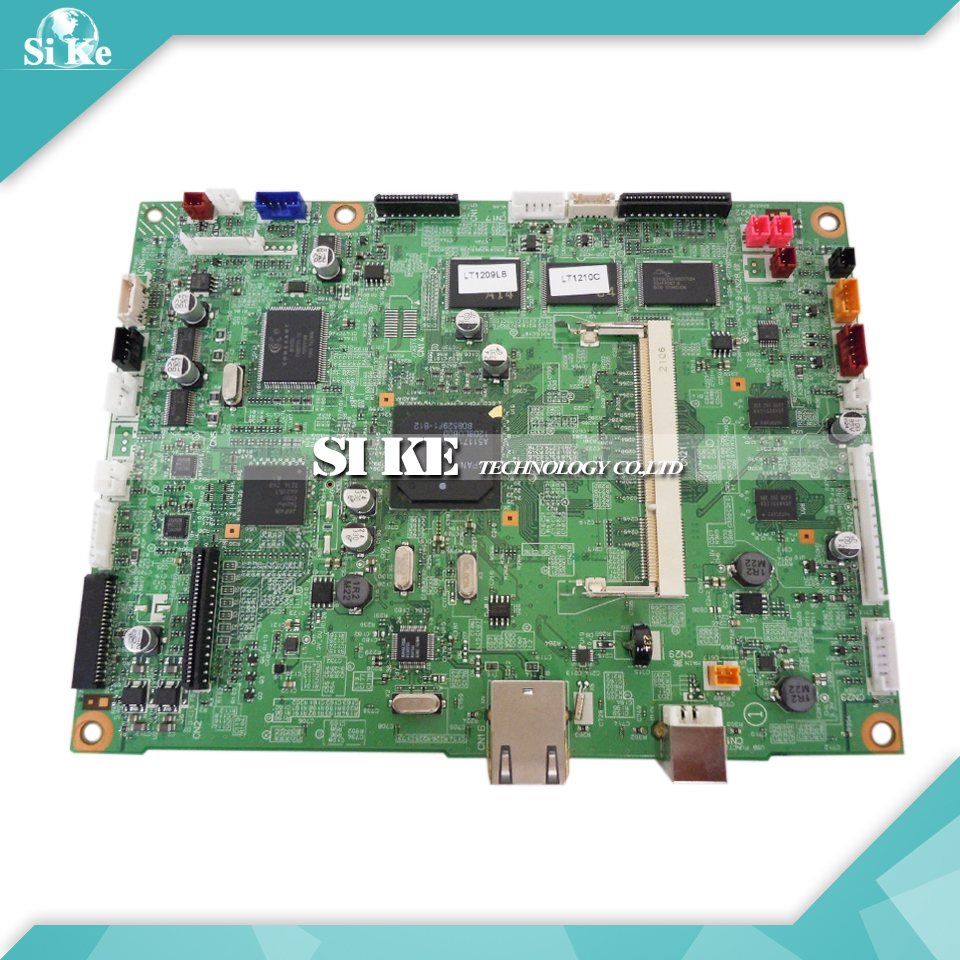 Laser Printer Main Board For Brother MFC-9560CDW MFC 9560CDW 9560 Formatter Board Mainboard Logic Board зубило rennsteig re 4210000 зубила 125мм 150мм пробойники 3мм 4мм кернер 4мм в наборе 6шт