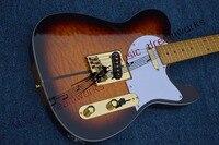 China OEM firehawk shop TL Electric Guitar Custom Shop Left hand guitar.The right hand guitar EMS free shipping