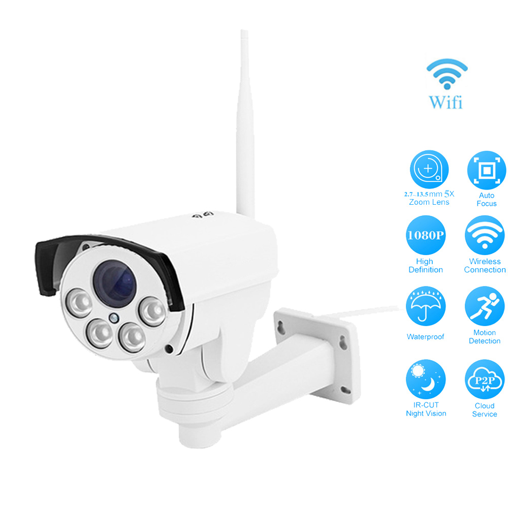 OwlCat Wireless TF Card 128G Wifi IP Camera 960P 1080P Sony Security P2P Onvif Outdoor Waterproof CCTV Surveilence Monitor Camhi hd 720p 1080p wifi ip camera 960p outdoor wireless onvif p2p cctv surveillance bullet security camera tf card slot app camhi