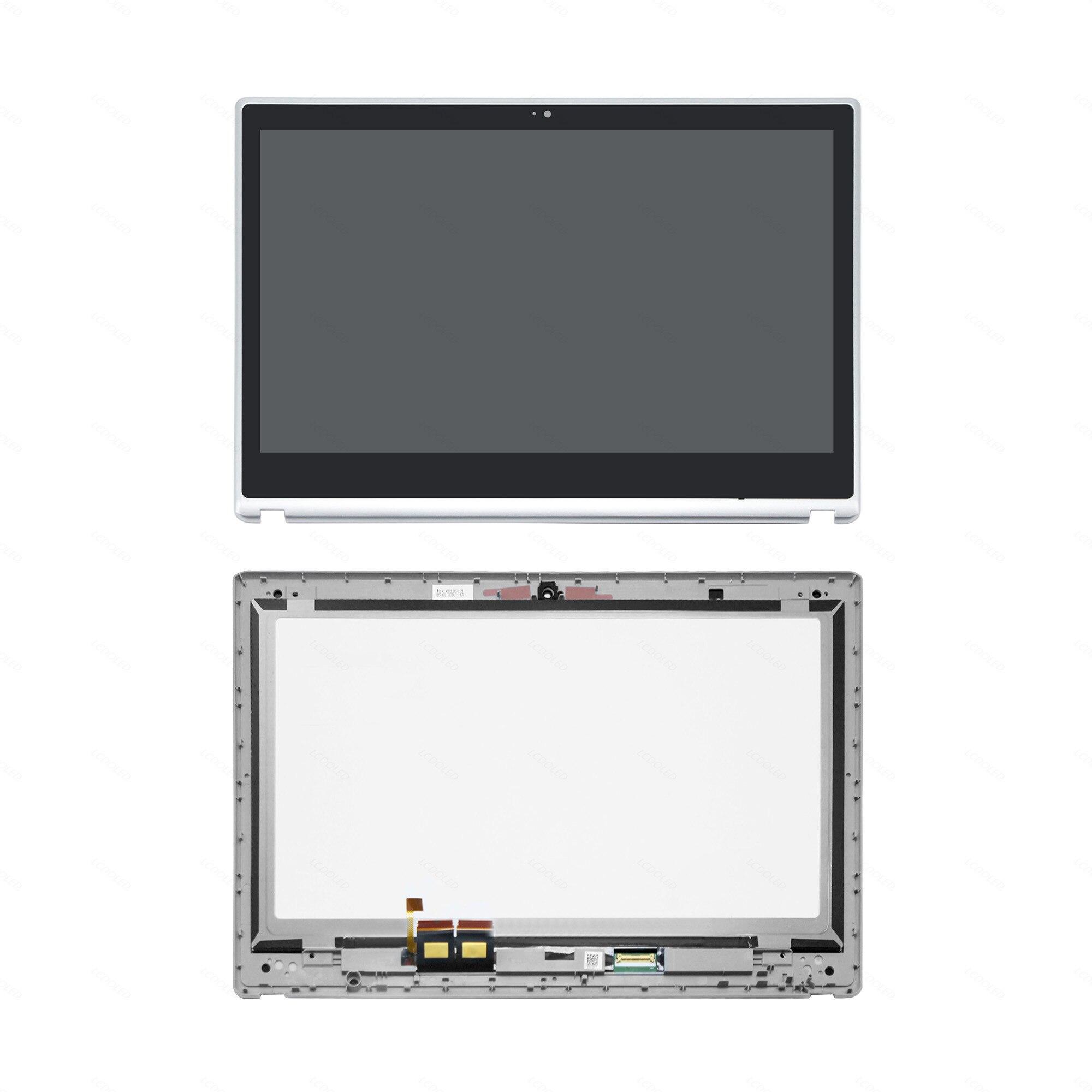 14 0 LCD Display Touch Screen Digitizer Assembly Panel Bezel For Acer Aspire V5 431 V5