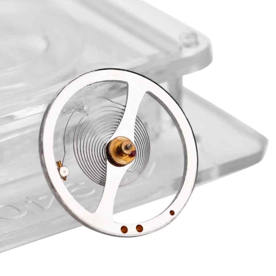 Praktische Polshorloge Accessoires Balance Wiel Voorjaar voor 7009 Mechanische Beweging Horloge Maken Repareren Tool voor Horlogemaker