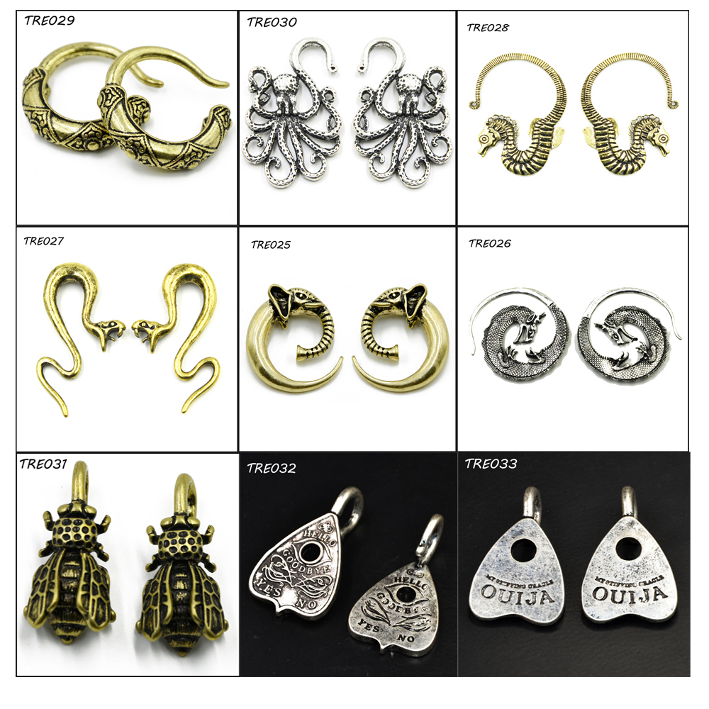Best Top 10 Ear Gauges Indian Near Me And Get Free Shipping A43