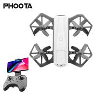 UAV Altitude Hold 4CH Drone Durable Headless Mode Aircraft 360degree Rolling