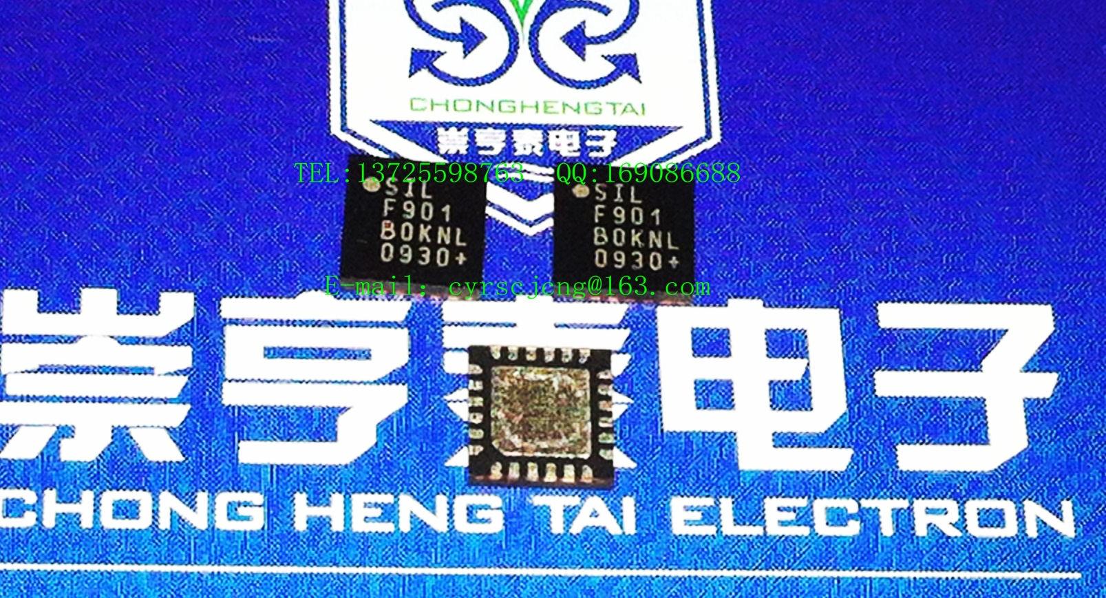Цена C8051F901-GM