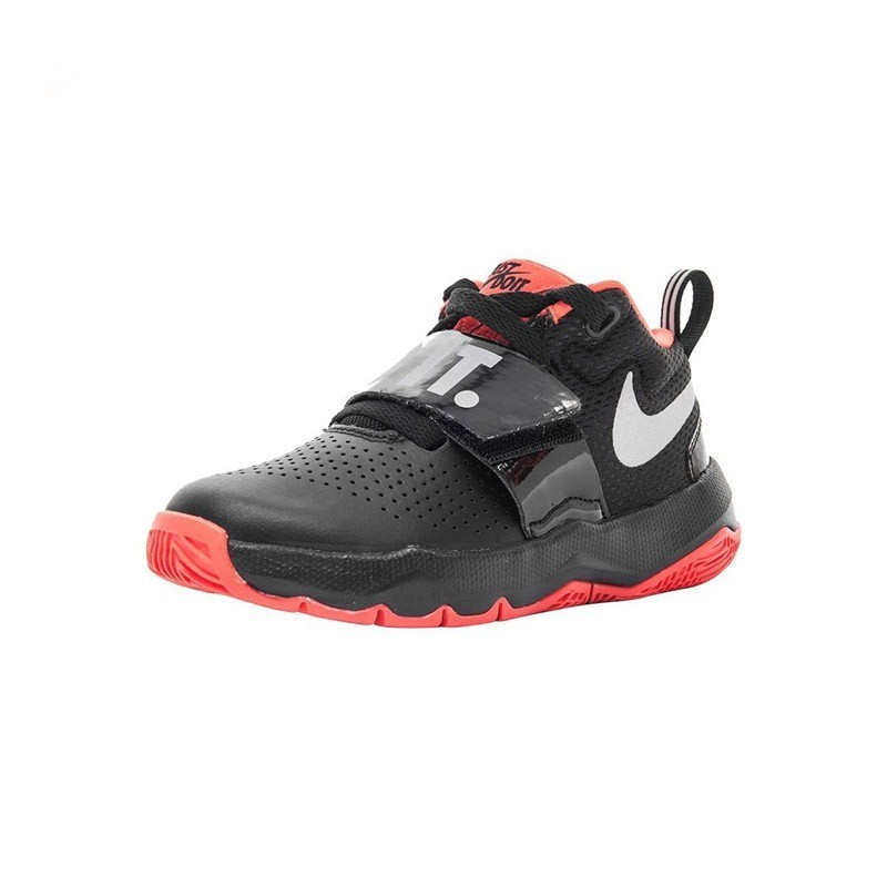 promo code e613e 3296f NIKE Kids TEAM HUSTLE D 8 JDI (PS) New Arrival Sweat absorbent Cacaul  Sneakers Big Kids Outdoor Running Shoes AQ9976 001-in Sneakers from Mother    Kids on ...