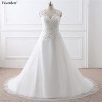 f4a39bcf4e Favordear Vintage White Ivory Plus Size V Neck Lace Wedding Dress Nestido  De Noiva 4 26W. US  119.00. Zobacz Ofertę. Koronka Mermaid Suknie Ślubne ...