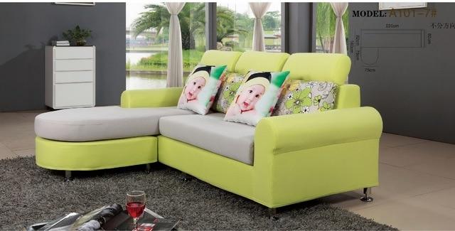 Modern Corner Sofa Combination Of Small Family Sitting Room Corner ...