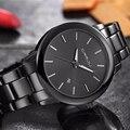 CEEJU 2016 dos homens Marca de Luxo Quartzo Analógico Assista Man Moda Casual Esporte Relógios Homens de aço Inoxidável strap Relógio de Pulso