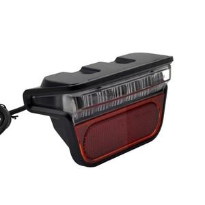 Image 3 - Onature elektrikli bisiklet ışık Ebike için arka lambası DC 6V 12V 24V 36V 48V 60V bisiklet e bisiklet arka kuyruk işık bisiklet aksesuarları