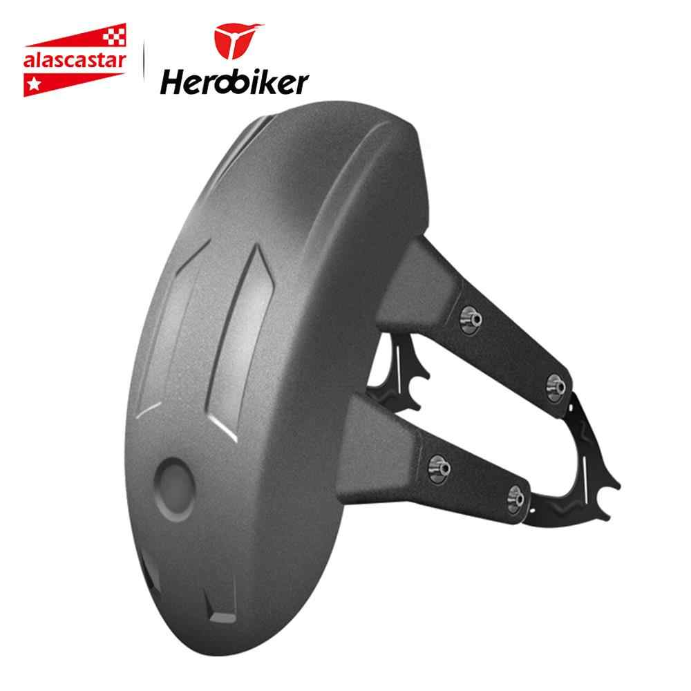 Universal Motorcycle Back Mudguard Bracket Rear Cover Scooter Motorbike Fender Accessories For Honda Kawasaki Yamaha Ducati KTM