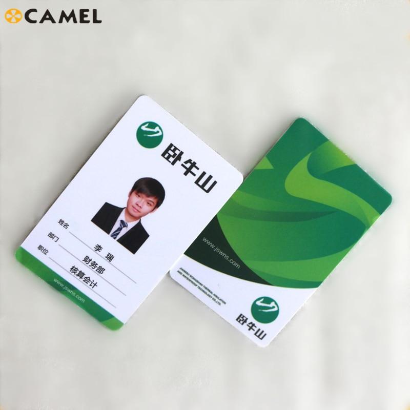 10 יח ' חבילה T5577 125 KHz כרטיס RFID קריא - בטיחות וביטחון