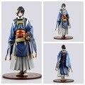 Anime Touken Ranbu Online Mikazuki Munechika PVC Action Figure Collectible  Model Toy 23cm KT2843