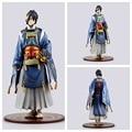 Anime Touken Ranbu Online Mikazuki Munechika PVC Action Figure Collectible Modelo Toy 23 cm KT2843