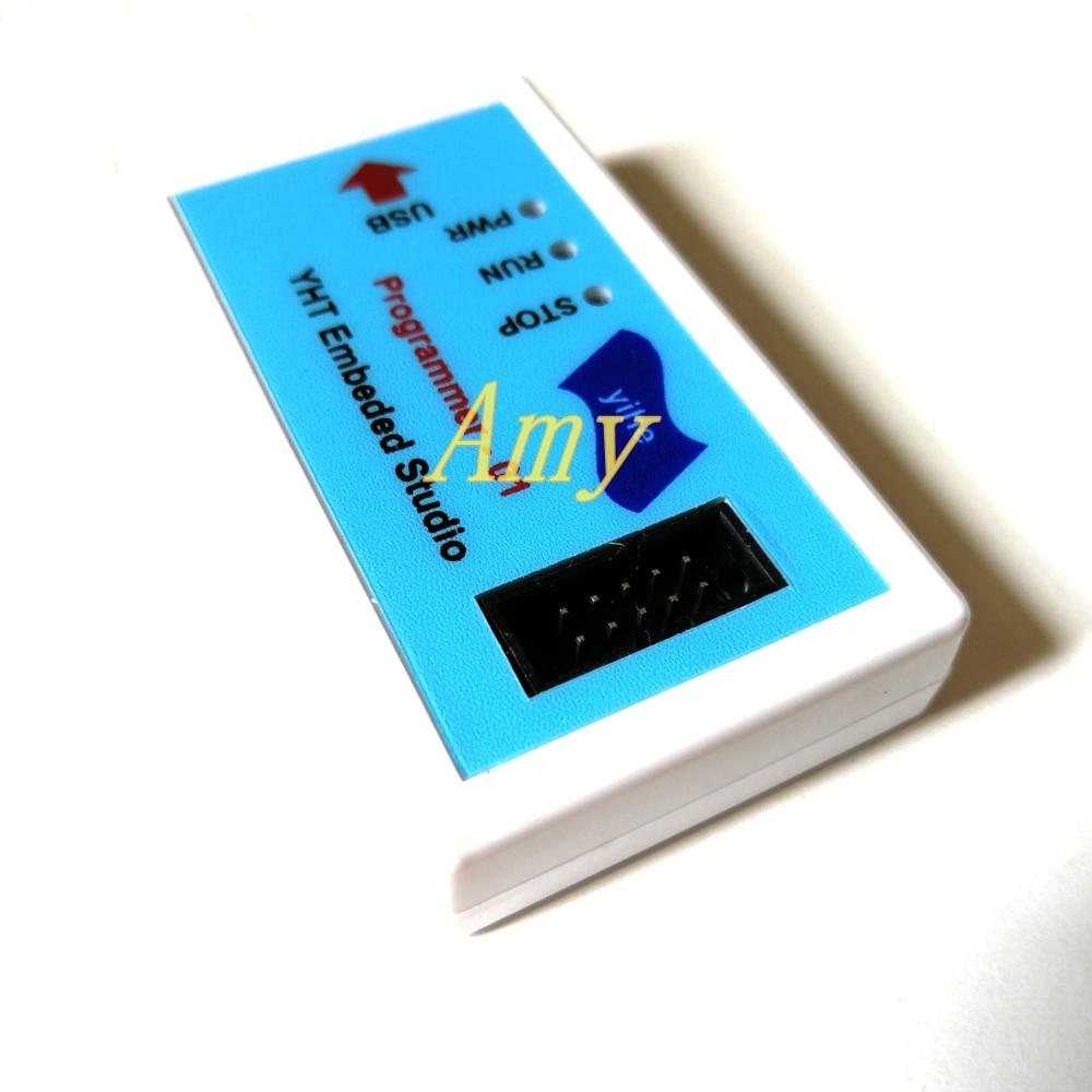 2 in 1 USB nRF24LU1 nRF24LE1 EEPROM downloader burner programmer