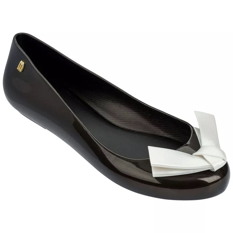 Melissa Brand Women Jelly Shoes Women Flats Sandals For