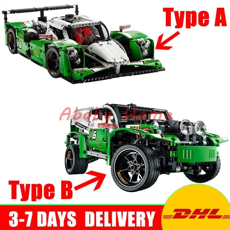DHL Decool 3364 24 Hours Race Car building Toys for children Toy Set Boy Car Racers Car Gift Compatible Lepin 20003 Bela 42039 роликовые коньки детские раздвижные fila wizy купить