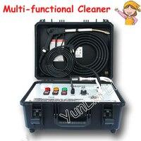 Высокая температура Паровая Чистящая машина портативный бытовой прибор паровой очиститель с высокой эффективностью LS 2408QXJ