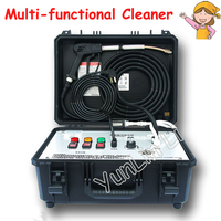 High Temperature Steam Cleaning Machine Portable Household Appliance Steam Cleaner With High Efficiency LS 2408QXJ