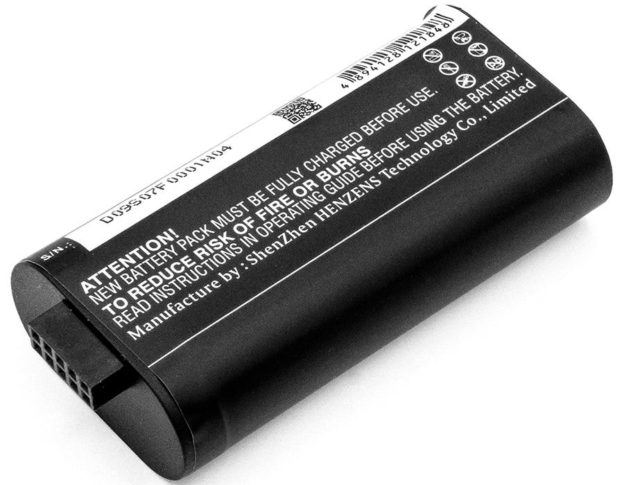 Cameron Sino 3400mAh Battery 533-000116 for Logitech S-00147, UE MegaBoom