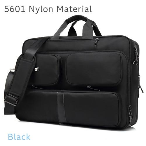 5601 Nylon Black