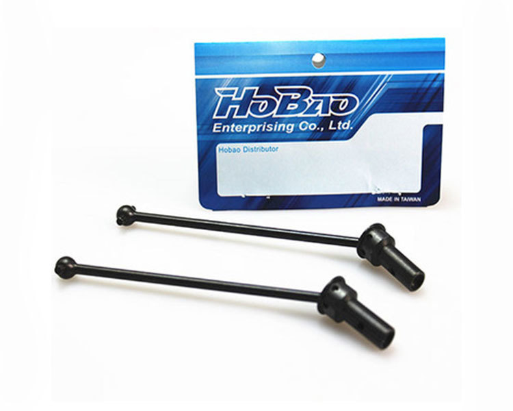 Surprise price OFNA/HOBAO RACING 1/8 HYPER VS/SS BUGGY 90035 2pcs/set 3.5x101.5mm CVD SHAFT for rc parts ofna hobao racing 1 8 hyper mt plus op 0083n 2psc set thick drive shaft new front rear drive shaft for rc parts