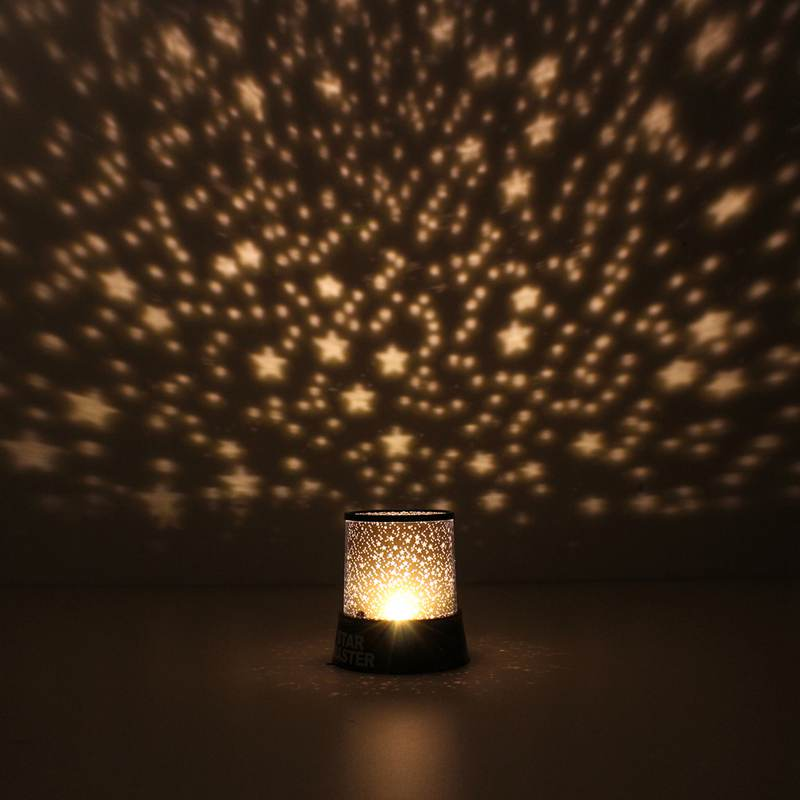 battery power colorful led night light lamp romatic star. Black Bedroom Furniture Sets. Home Design Ideas