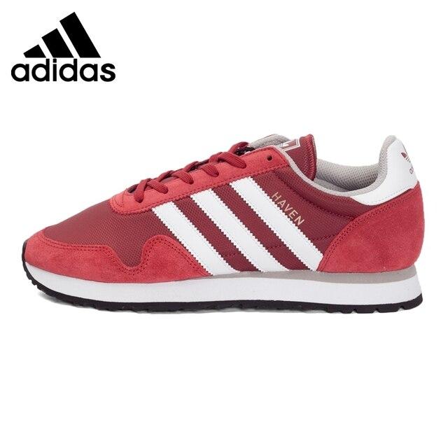 Original New Arrival 2017 Adidas Originals HAVEN Men's Skateboarding Shoes Sneakers