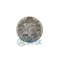 Amerika Donanma Ordu Sikke 5 adet/takım Seçim için 3 Tasarımlar Kask Salavation of Antik Bronz Kaplama Mücadelesi Coin
