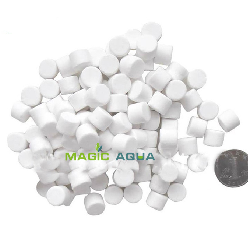 Free shipping high quality 50pcs oxygen o2 tablets for for Oxygen tablets for fish