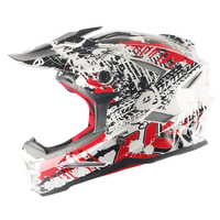 DOT KTM Helmet New Fashion Male Women Capacete MOTO Motorcycle Helmet ATV Off Road Motocross Helmets