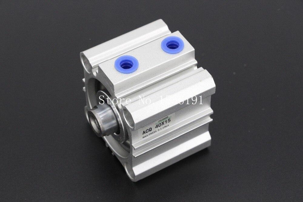 Tout nouveau type ACQ63 * 25-B, cylindre mince dalliage daluminium de Type Airtac,Tout nouveau type ACQ63 * 25-B, cylindre mince dalliage daluminium de Type Airtac,