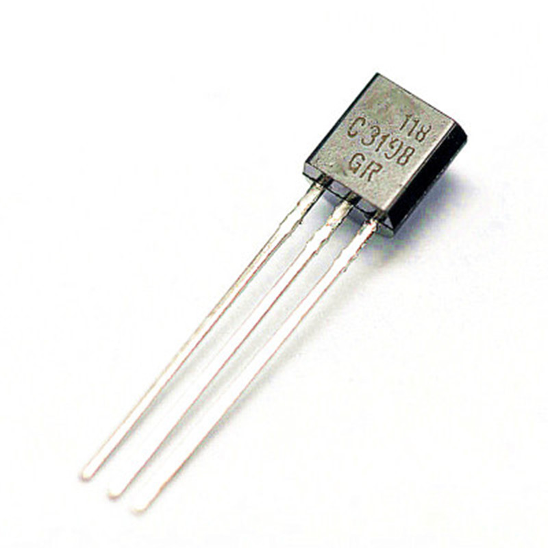 50pcs 2SC3198 C3198 TO-92 NPN Transistor