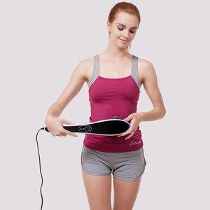 Handheld Electric Massager Hou